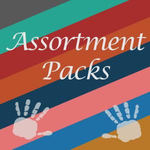 Assortment Packs